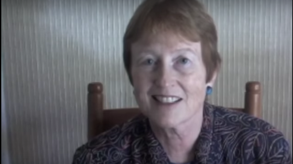 Video Dr. Maggie Phillips